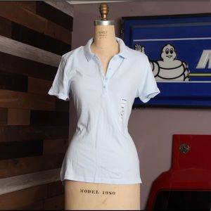 OLD NAVY - Light Blue Polo